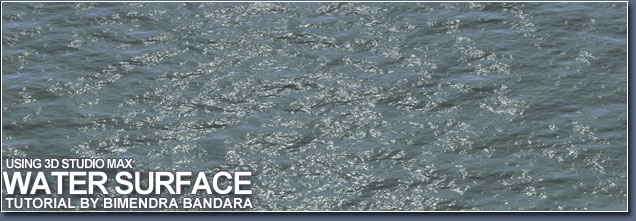 water-surface